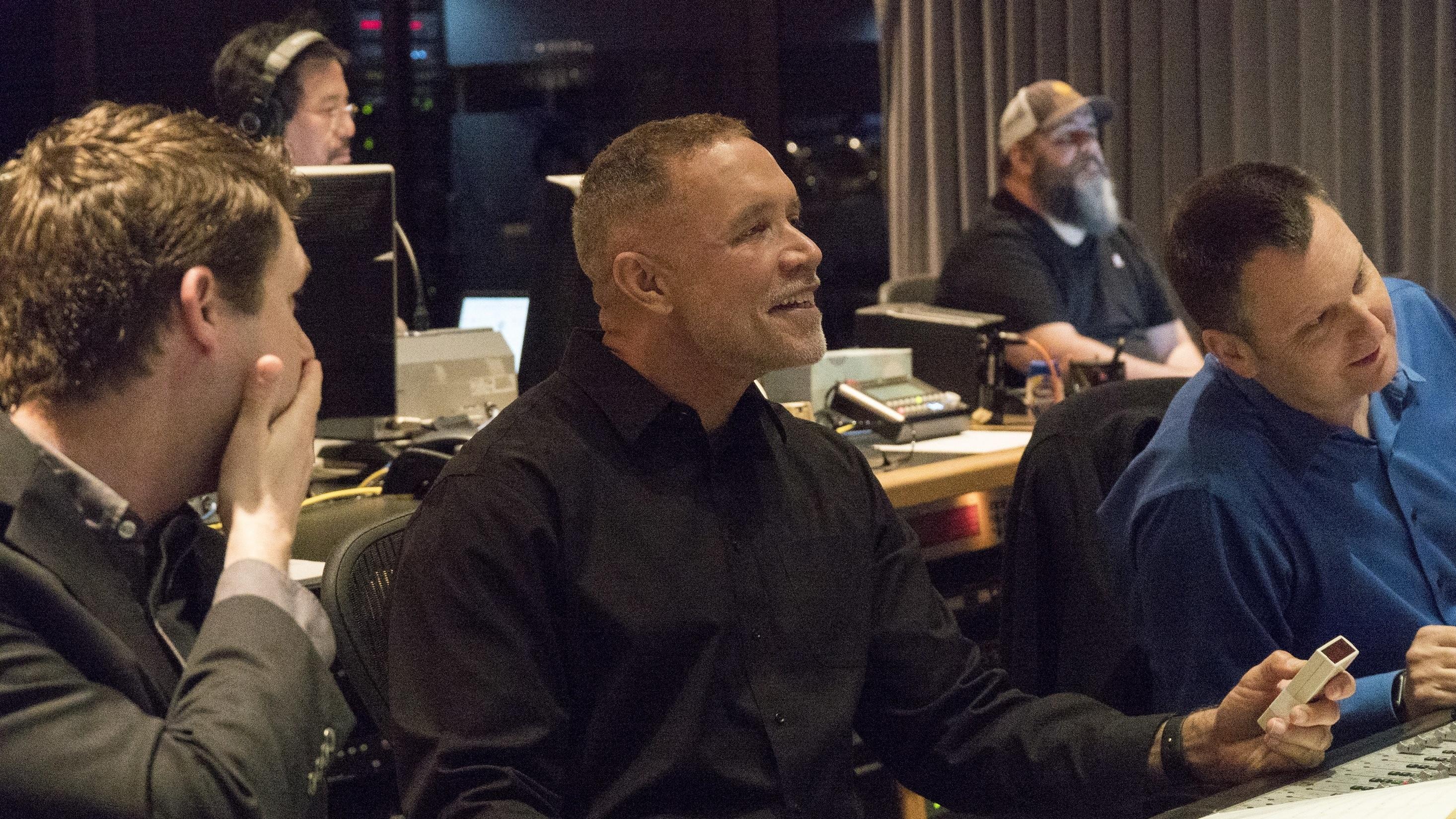 Michael Abels, Music Teacher Turned Jordan Peele's Go-To Composer ...
