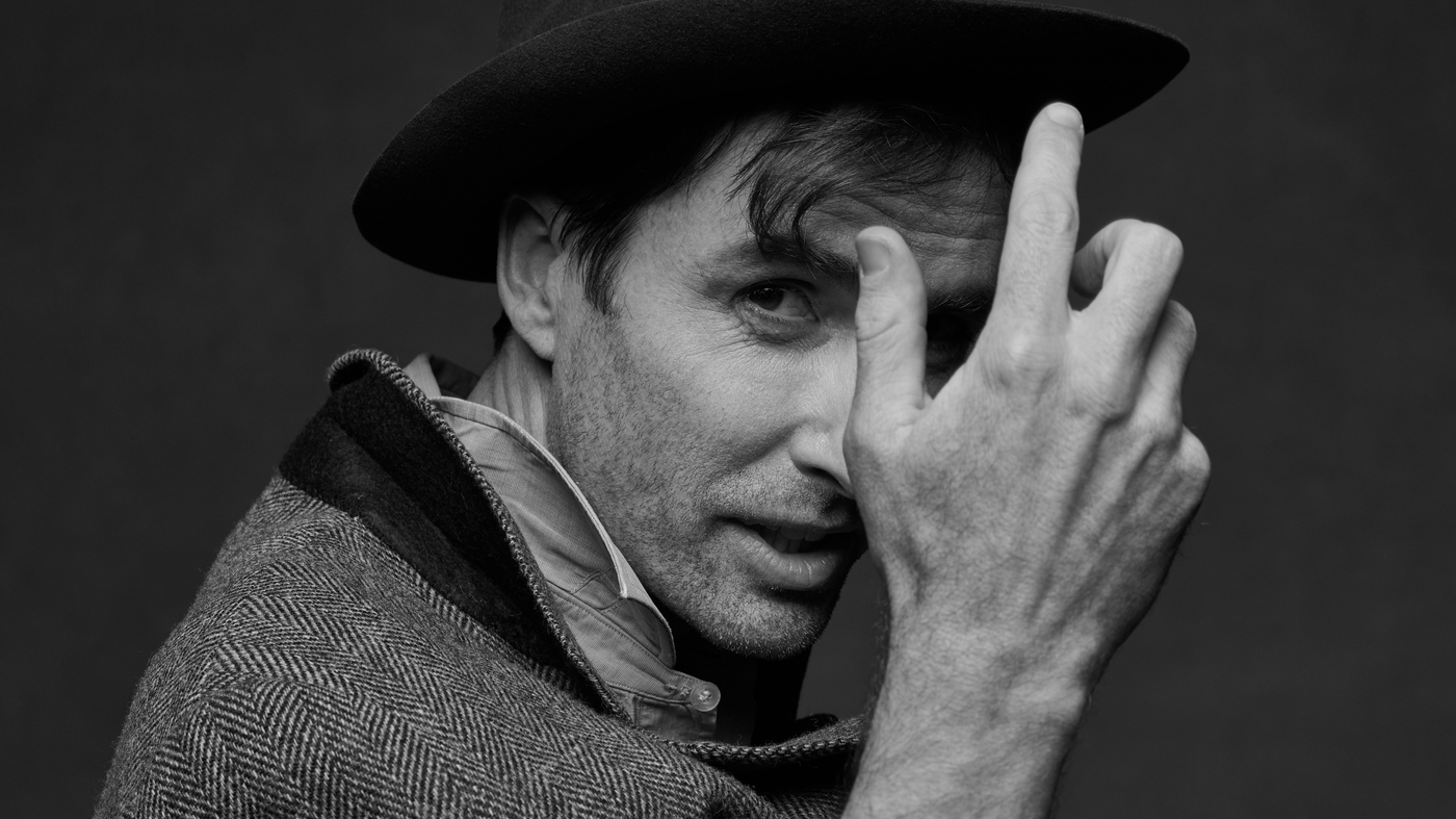 An Andrew Bird's-Eye View Of His Latest Album