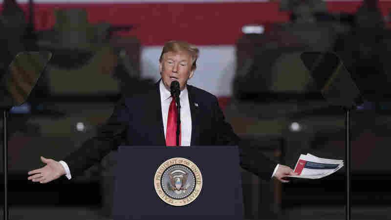 Among False Claims, Trump Attacked McCain For Failing Veterans