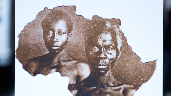 Harvard Profits From Photos Of Slaves, Lawsuit Claims