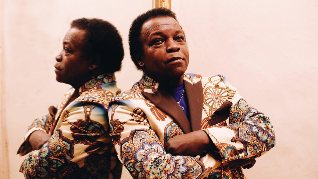 Raining Love With Lee Fields And The Expressions
