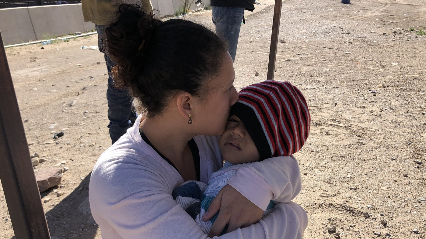 With Thousands Of Migrants Crossing The Border Daily, We Asked 'Why Now?'
