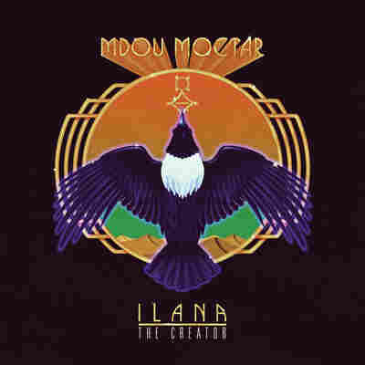 First Listen: Mdou Moctar, 'Ilana (The Creator)'