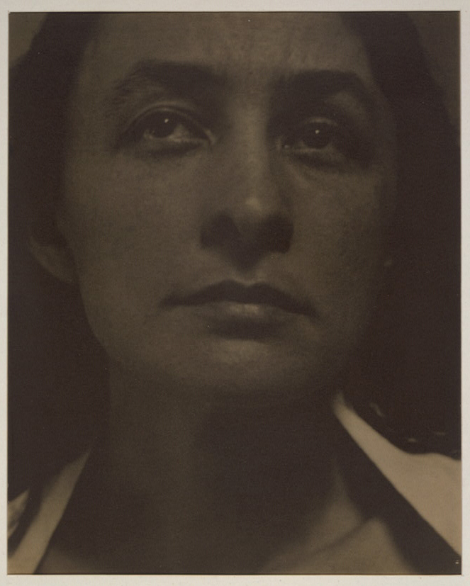 Newly Uncovered Georgia O'Keeffe Letters Shed Light On Her Greatest Paintings