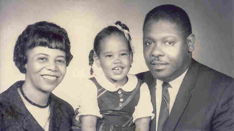 Her Dad Was A Slain Civil Rights Leader. She Remembers His Assassination