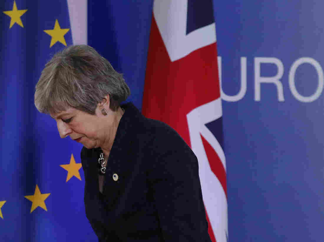European Union  to offer United Kingdom  two Brexit extension options, initially to April 12