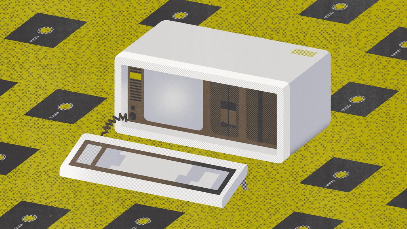 Compaq Computers: Rod Canion
