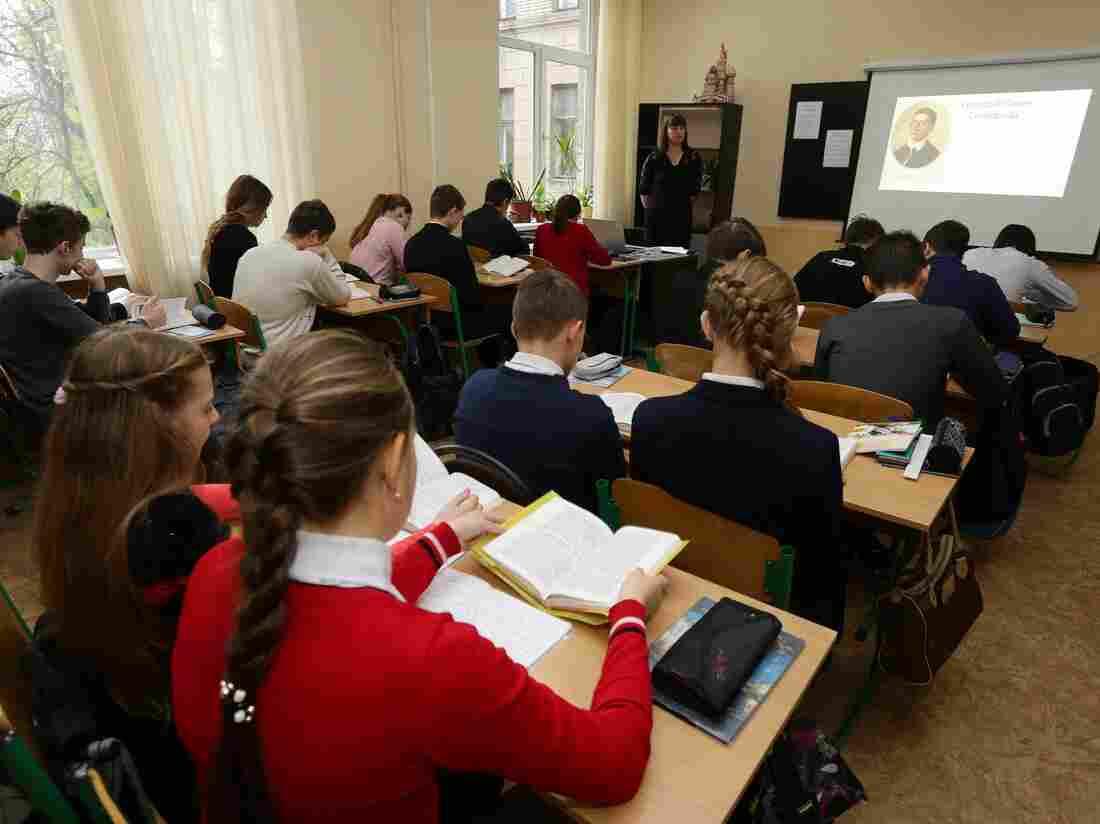 Study Abroad Programs in Ukraine | GoAbroad.com