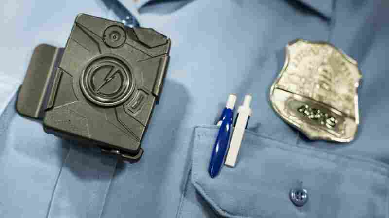Police Are Investing In New Technology. 'Thin Blue Lie' Asks, 'Does It Work?'