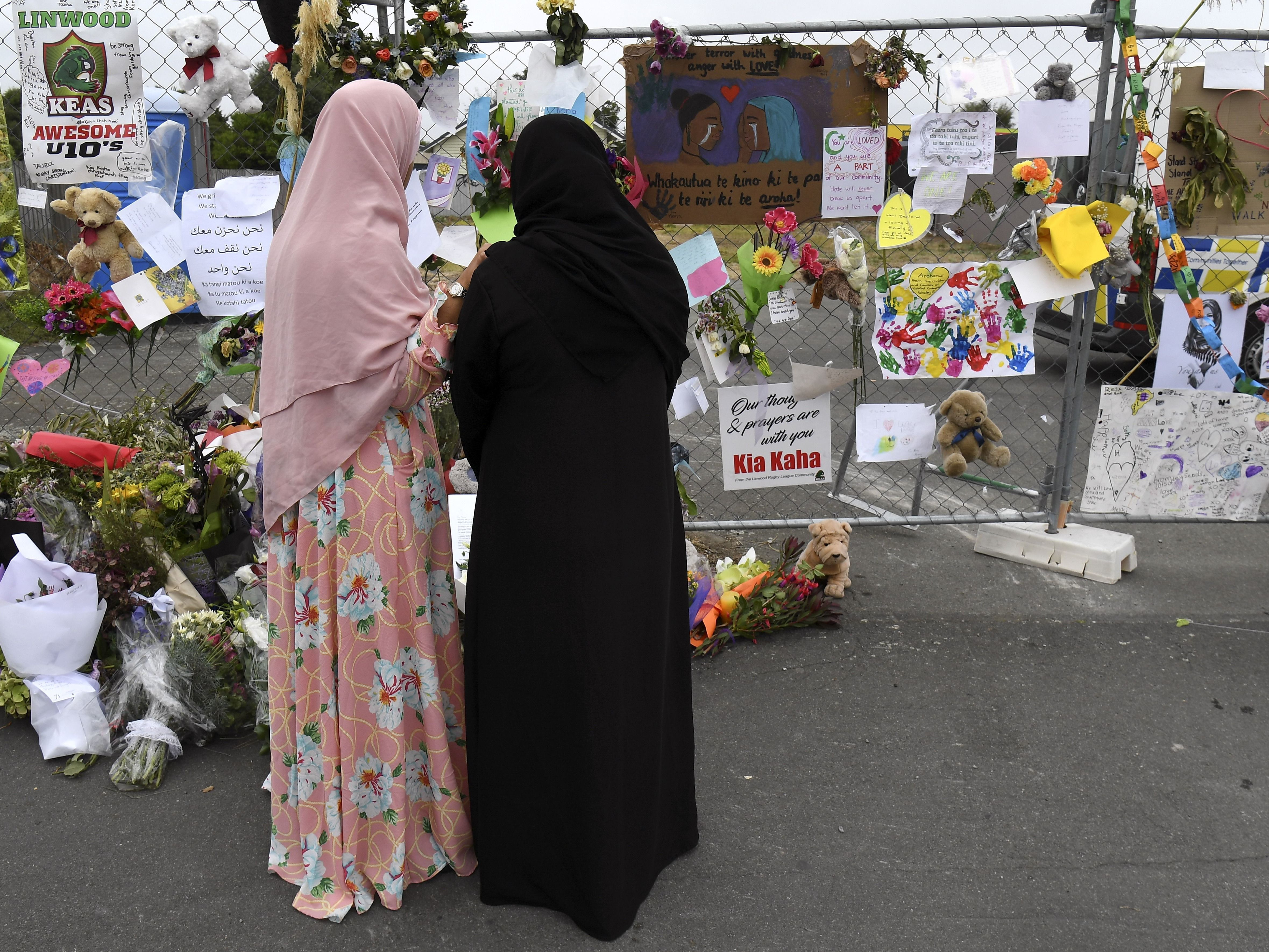 Author Says New Zealand Massacre Points To A Global
