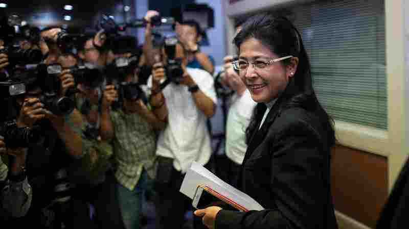 Thai Politics In Chaos: Delayed Election Results And Charges Of Cheating
