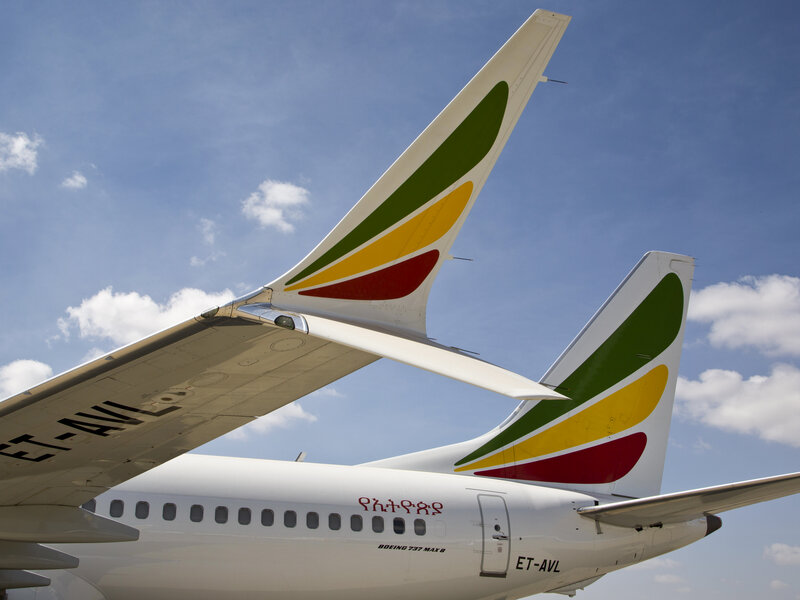 Ethiopian Airlines Crash Report And Boeing 737 Max Software