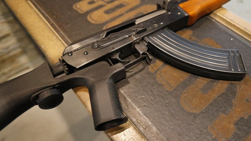 f9bcb12b79a0d Bump Stock Ban Takes Effect As Gun Rights Groups Ask Supreme Court For Delay