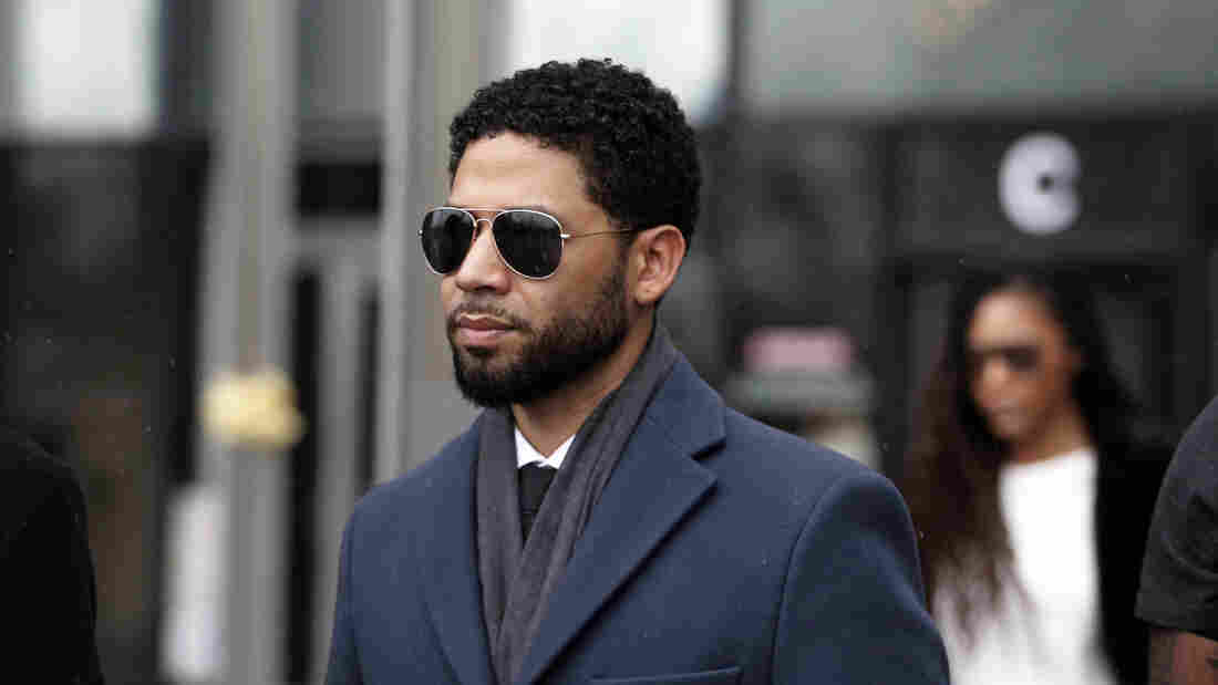 Cook County State's Attorney: Smollett's bond, community service a 'just outcome'