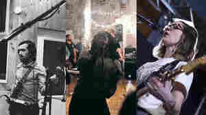 Slingshot Scenes: 10 Must-Hear Songs From Philadelphia