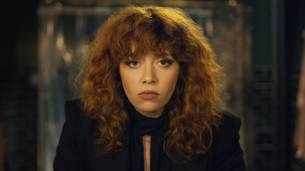 Natasha Lyonne On Being A  Tough Guy  And Finding Herself Inside  Russian Doll