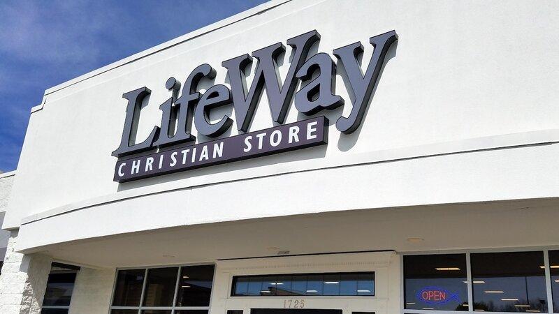 Prominent Christian Book Retailer, LifeWay, Closing Brick-And-Mortar