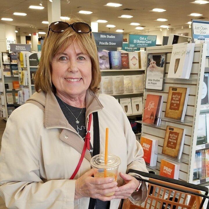 Prominent Christian Book Retailer, LifeWay, Closing Brick