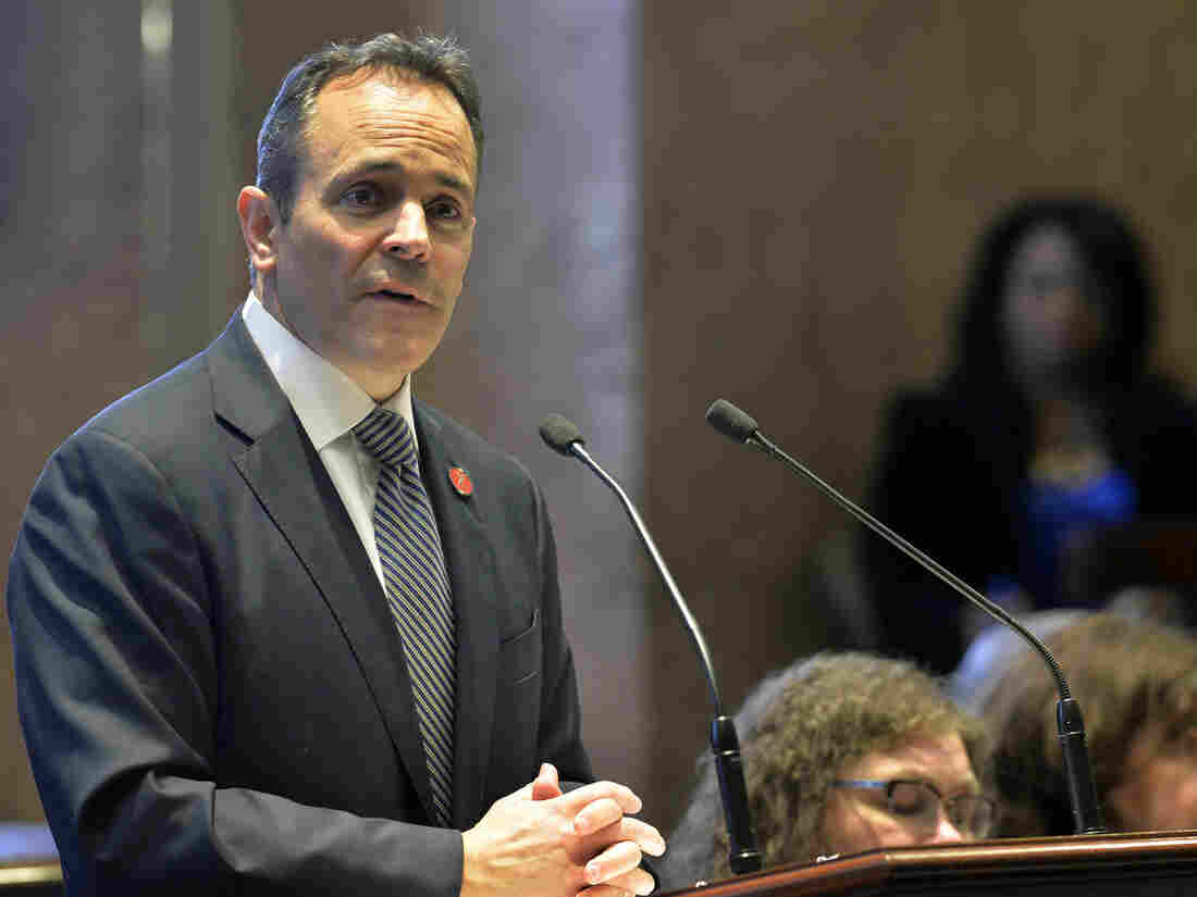 Federal Judge Strikes Down Medicaid Work Rules in Kentucky, Arkansas