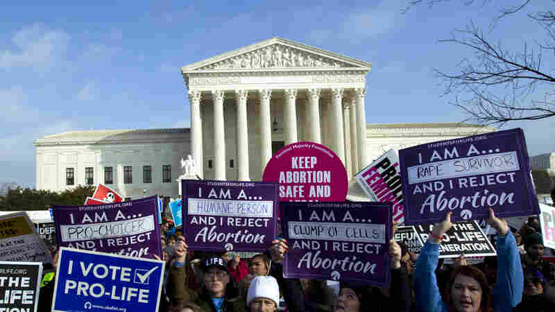 Federal Judge Blocks North Carolina Ban On Abortions Later Than 20 Weeks