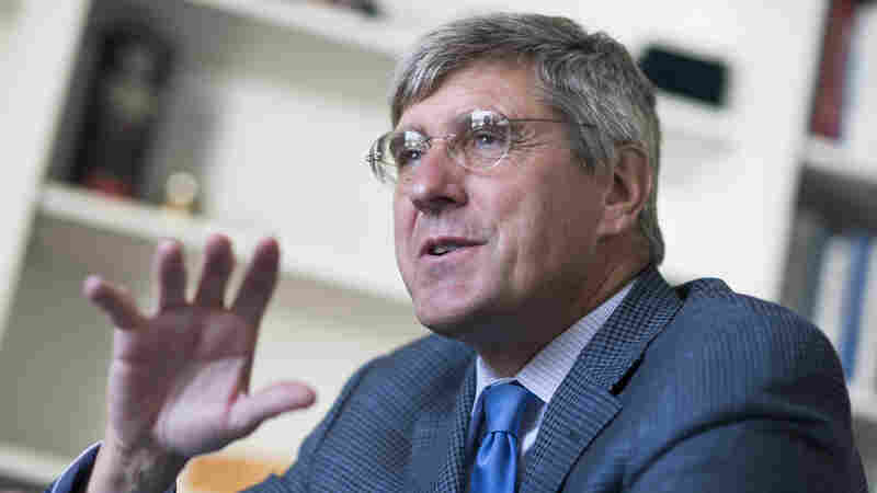 Economists Forecast Stephen Moore Wouldn't Be Good For Fed Post
