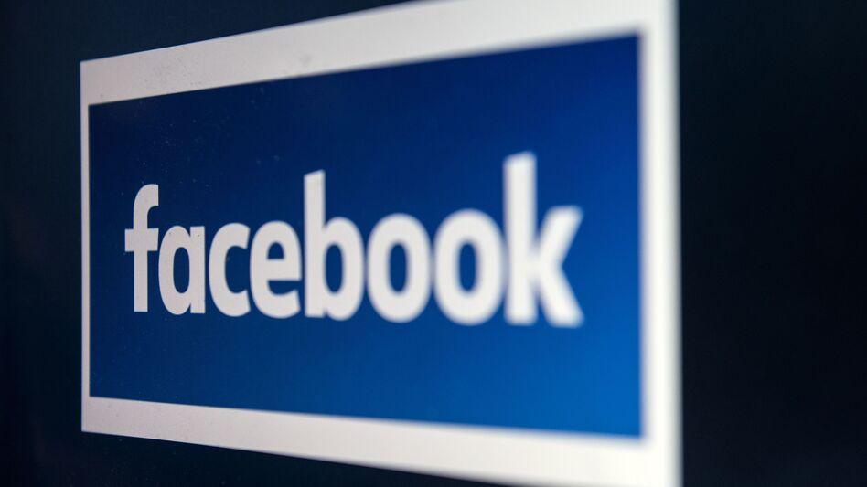 "Facebook announced Wednesday that it will ban white nationalism and separatism content starting next week. ""It's clear that these concepts are deeply linked to organized hate groups<strong> </strong>and have no place on our services,"" it said. (Oli Scarff /AFP/Getty Images)"