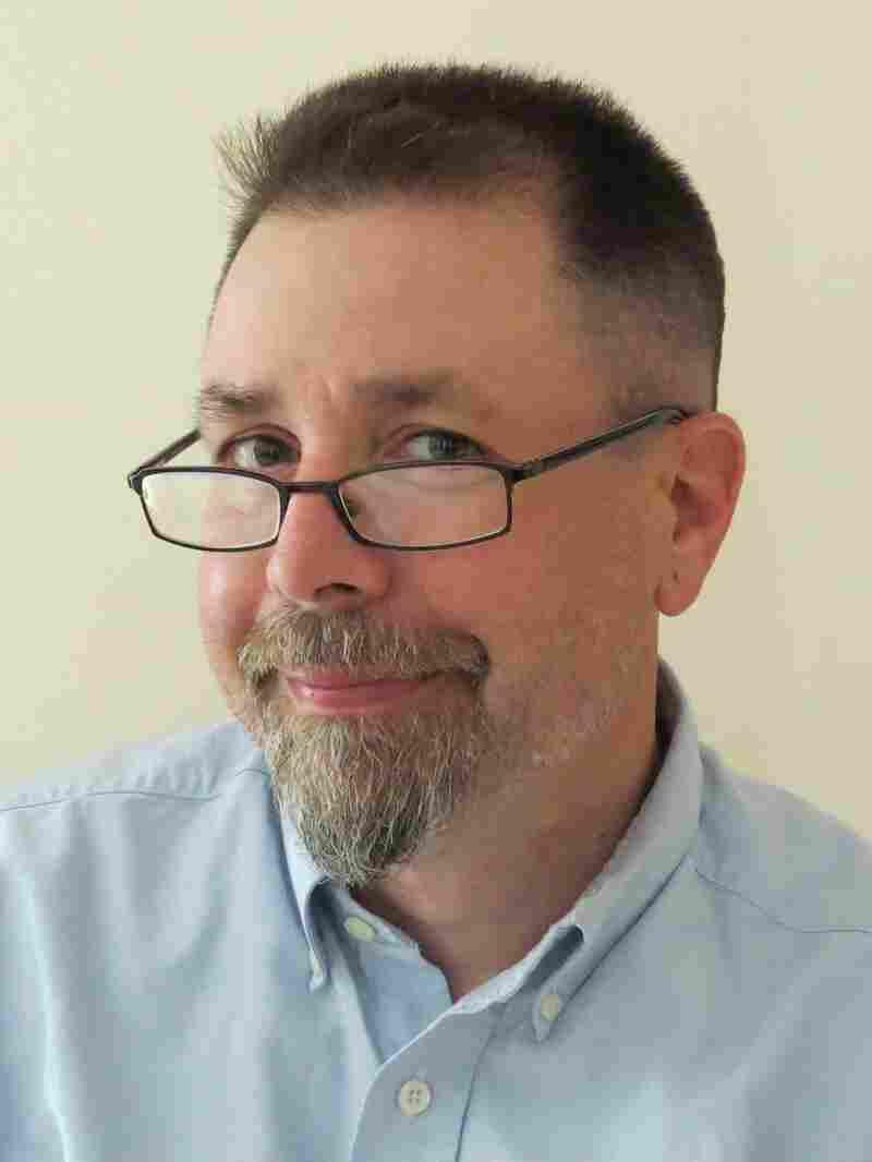 Giles Snyder, NPR