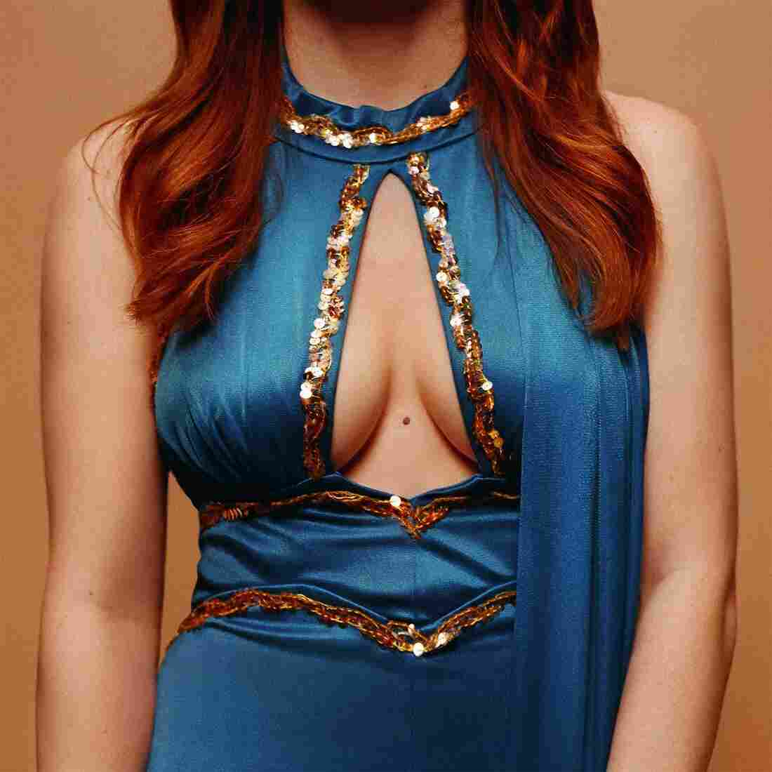 Jenny Lewis, On The Line