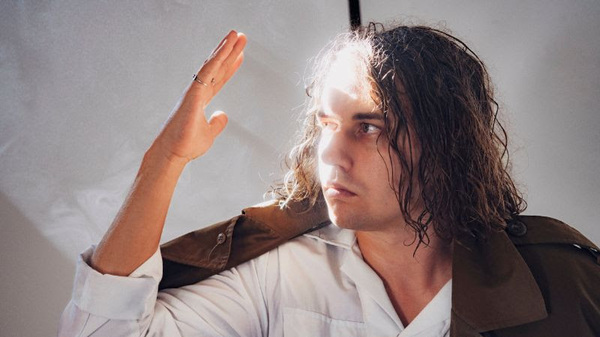 Kevin Morby.