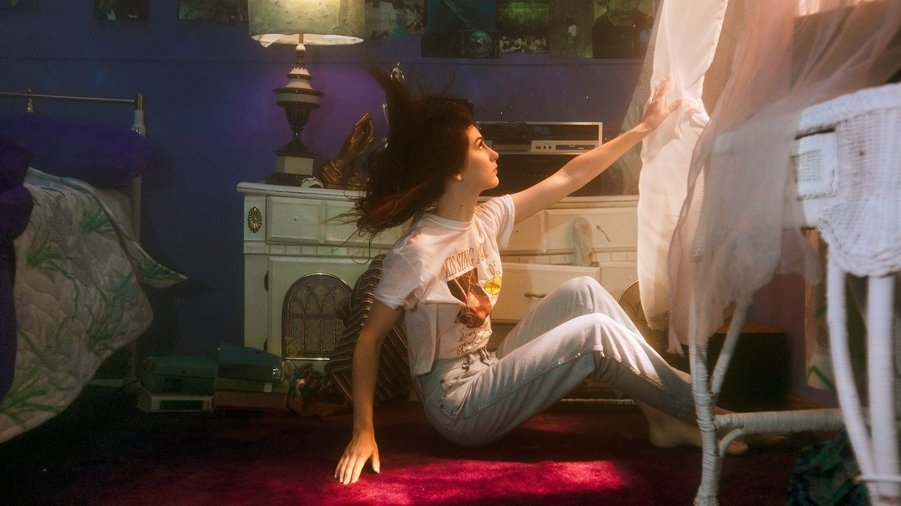 Weyes Blood's 'Titanic Rising' Is Consumed By The Celestial