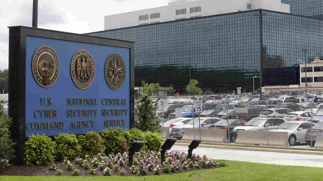 Ex-NSA contractor pleads guilty to document theft