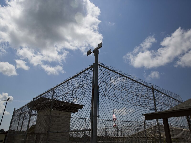 Alabama Prisoner Suicide Reforms Are Under Court Scrutiny : NPR