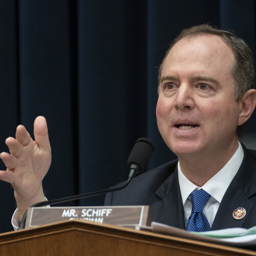 Democrats Demand Full Mueller Report, Lay Out Argument For Continued Investigations