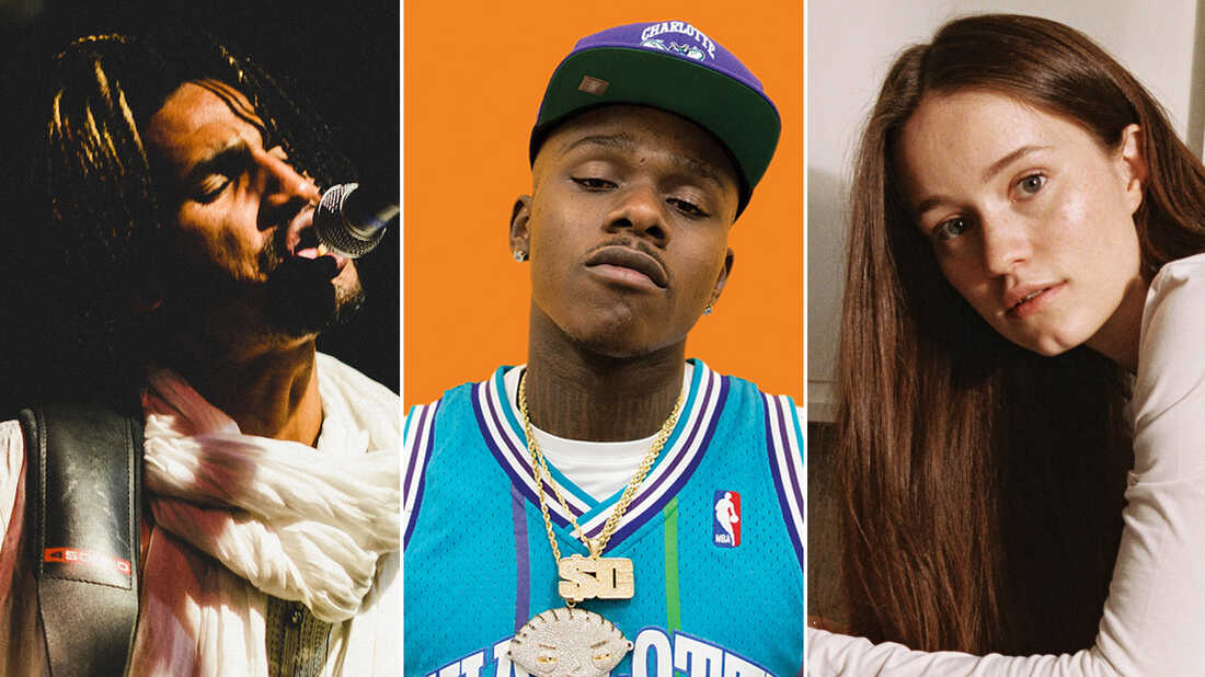 Monthly Music Report: The 20 Best New Songs We Heard In March