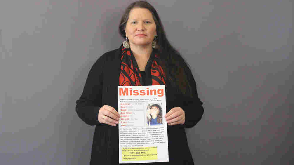 'It Surfaces With The Same Rawness': A Daughter Remembers Her Mother's Disappearance