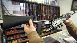 Bump Stock Ban Proceeds After Supreme Court Denies Gun Advocates' Request To Halt It