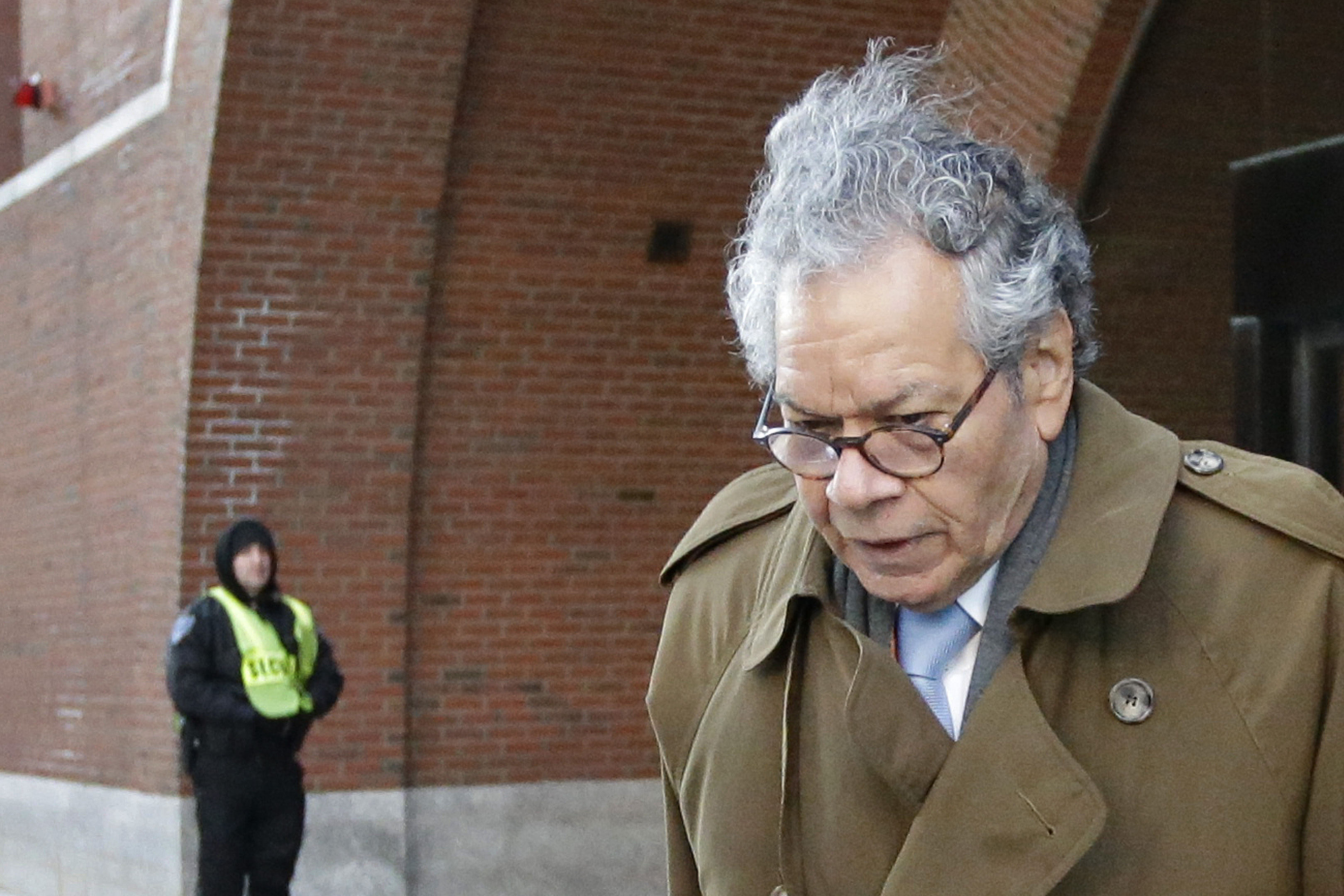 Insys Therapeutics Pushed Opioid With Bribes And Lies, Prosecutors Say