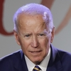 Former Nevada Candidate Accuses Biden Of Unwanted Touching, Which He Doesn't 'Recall'