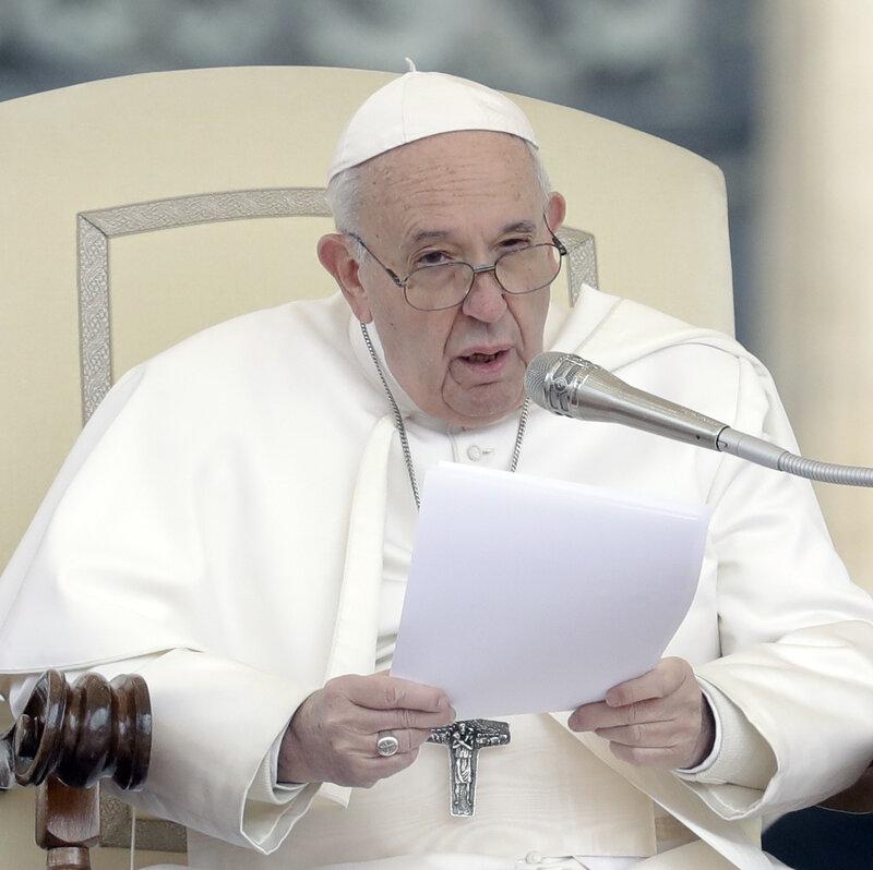 pope benedict letter 2019 pdf