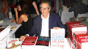 In 'Working,' Writer Robert Caro Explains His Process — And What Drives Him