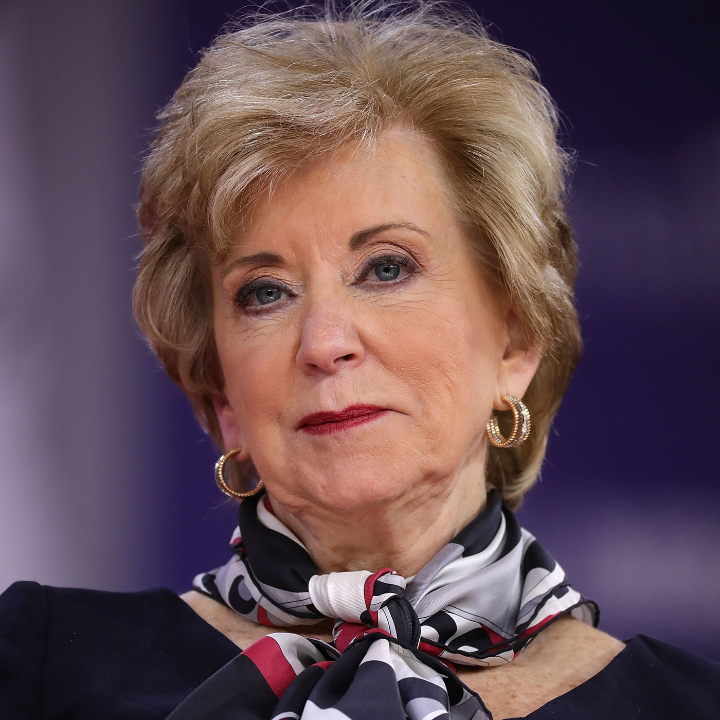 Linda McMahon To Quit Top Post At Small Business