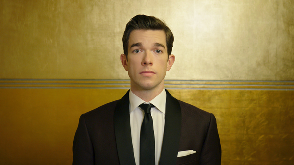 Fresh Air Weekend: John Mulaney; Natasha Lyonne