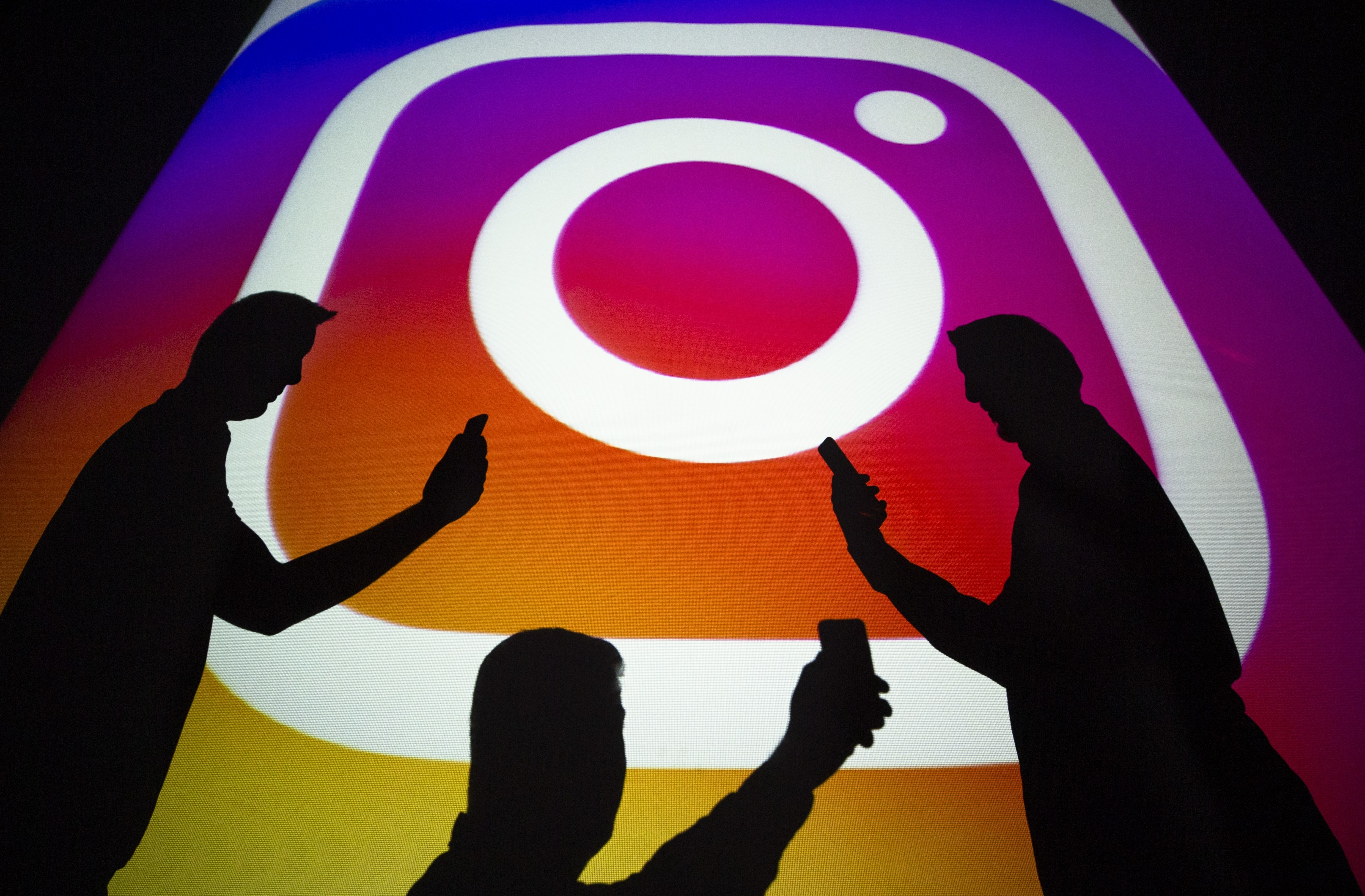 Does Instagram Have A Problem With Hate Speech And Extremism Npr