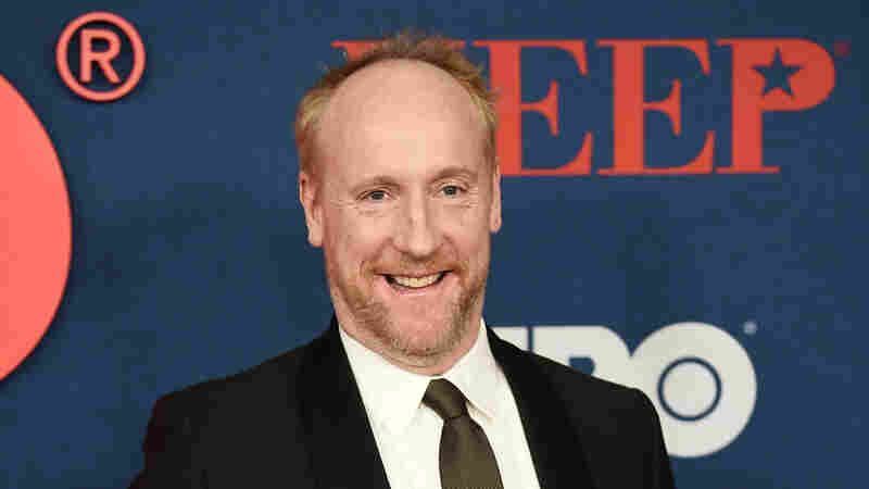 Actor Matt Walsh Reflects On HBO's 'Veep' As Show's Final Season Kicks Off