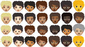 One Woman Wants To Create This: *Insert Afro Emoji Here*