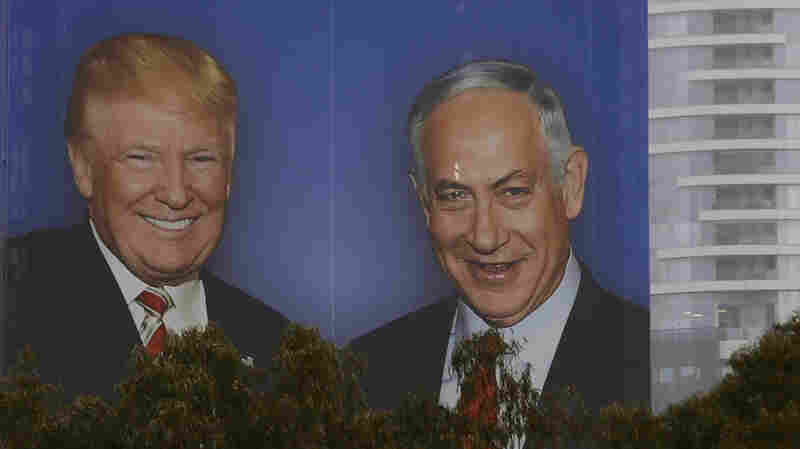 Netanyahu's Tough Election Campaign Approach Appears To Channel Trump