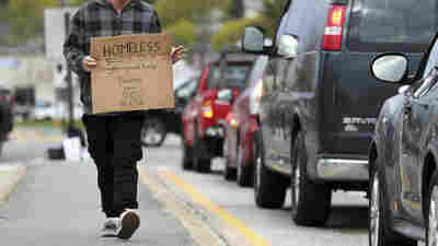 Judge Throws Out Panhandling Law, Says Physical Interaction Is Free Speech