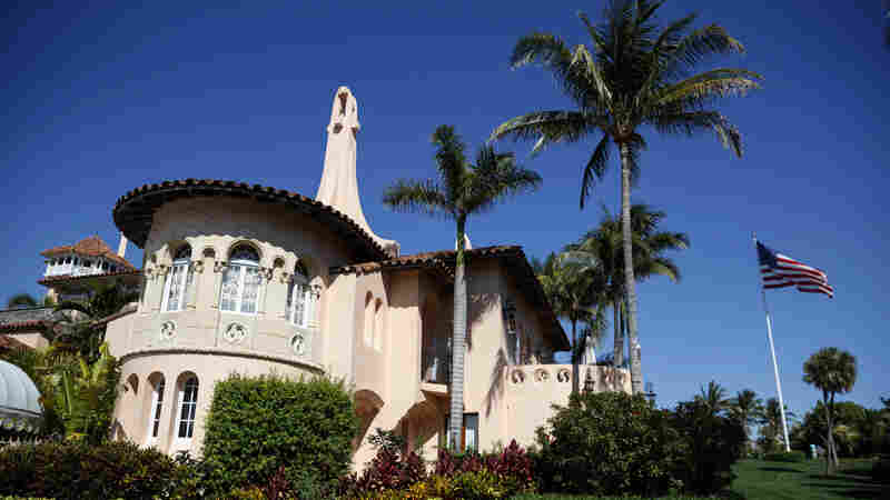 Chinese Woman Carrying 'Malware' Arrested After Illegally Entering Trump's Mar-a-Lago