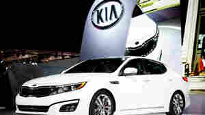 Federal Auto Regulator To Investigate Hyundai, Kia Vehicle Fires