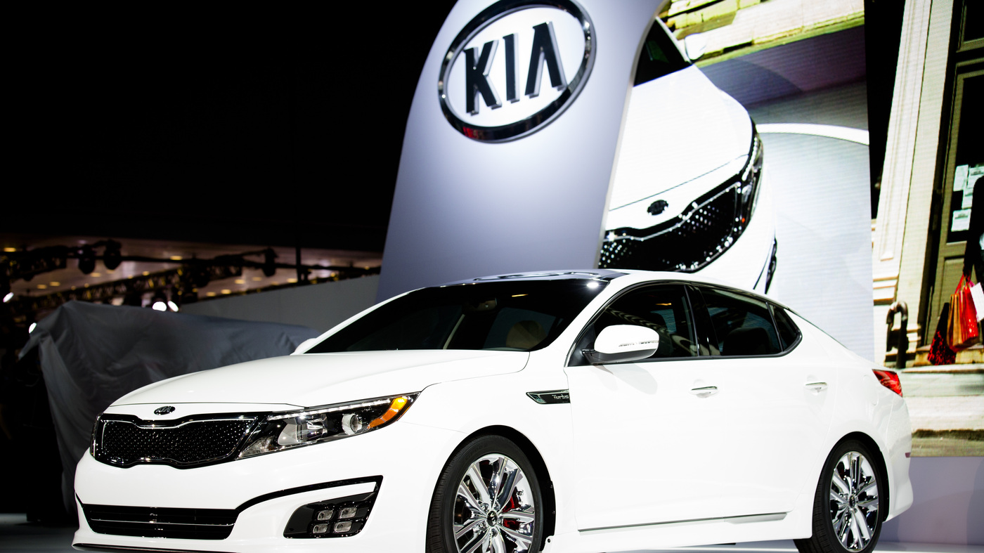NHTSA Opens New Probes Into Kia, Hyundai Vehicle Fires : NPR